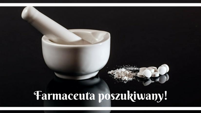 Jak znaleźć farmaceutę? Poznaj sekrety skutecznej rekrutacji farmaceutów!